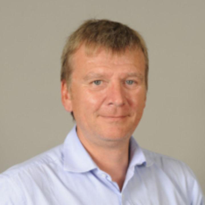 Thierry Verreyt