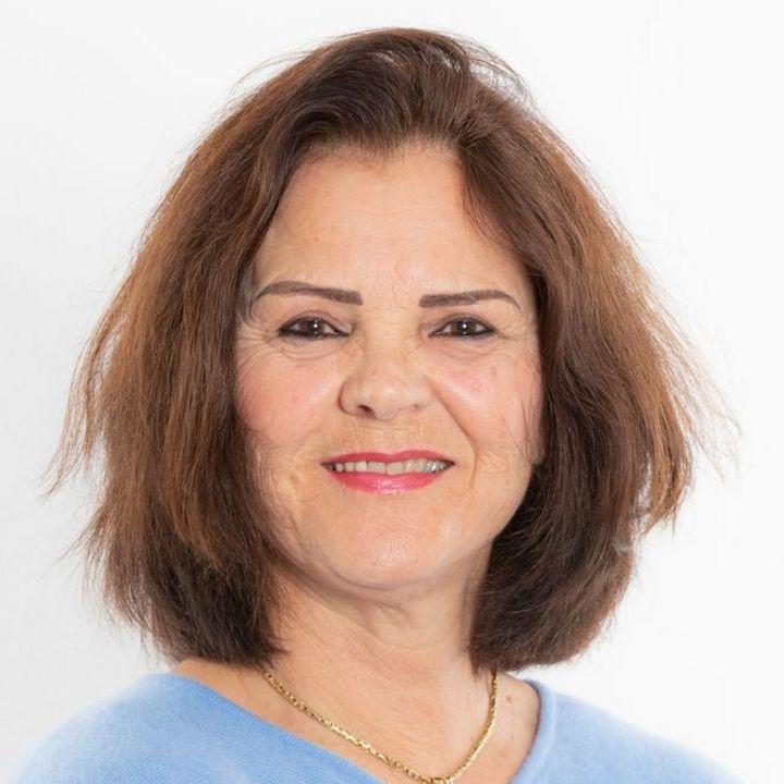 Carole Genoud
