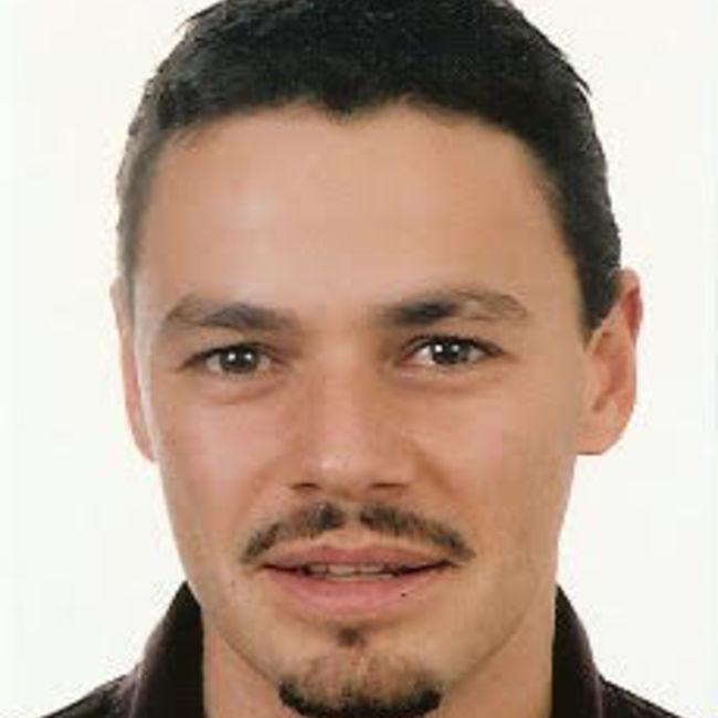 Alexandre Dubas