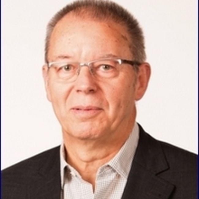 Claude Lavanchy