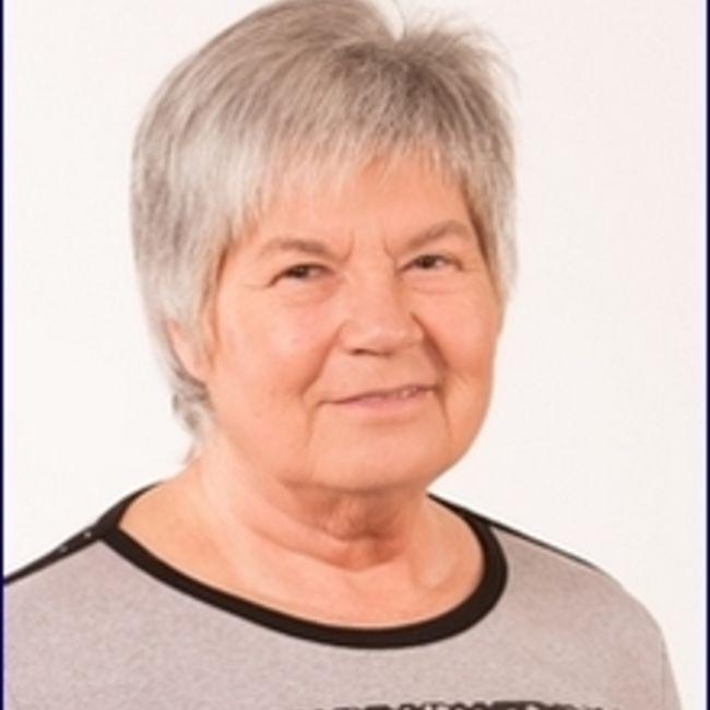 Anne-Marie Guignard