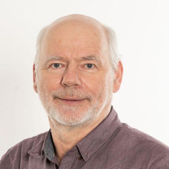 Ralph Bruhlmann