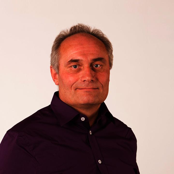 Daniel Metraux