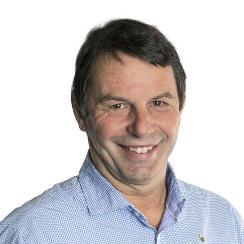 Pierre Volet