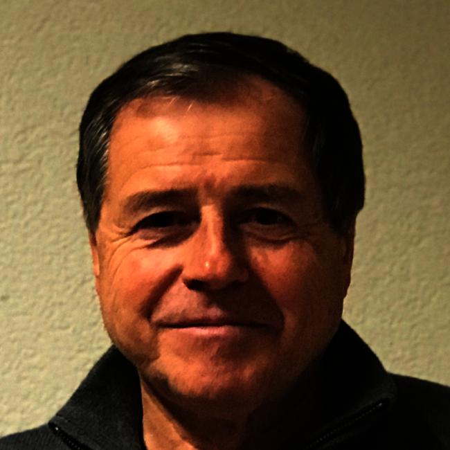 Roland Stehlin
