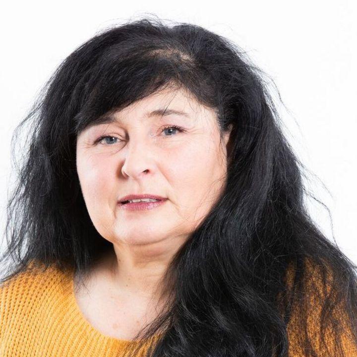 Marylin Gaille Burri